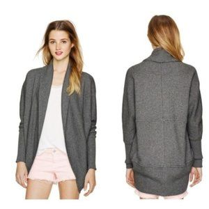 Wilfred Diderot grey cocoon sweater